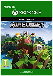 Minecraft | Xbox One - Download Code