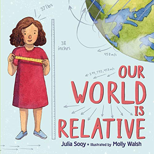 Our World Is Relative (English Edition) -