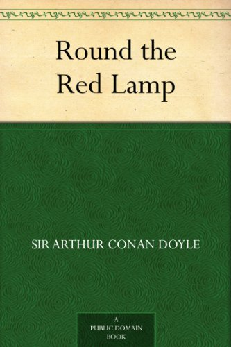 Round the Red Lamp (English Edition) Red Funnel