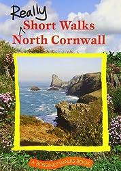 Really Short Walks North Cornwall