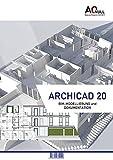 Product icon of Archicad20BIM-Handbuch: Modelling und Dokumentation