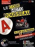 Image of Code Rousseau moto 2016