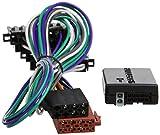 Autoleads PC2-19-4 Car Audio Harness Adaptor Lead - Volvo