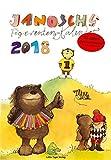 Janoschs Tigerentenkalender 2018: Mit Adventskalender