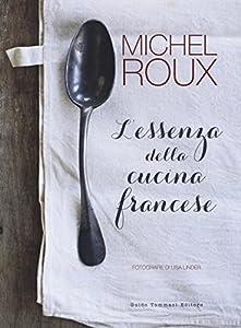 I 10 migliori libri sulla cucina francese