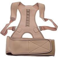 Oramics magnetischer Rücken- Unterstützer für die ideale Rückenhaltung ohne Schmerzen preisvergleich bei billige-tabletten.eu