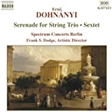 Serenade Op. 10/Sextett Op. 37
