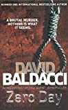 'Zero Day (John Puller series, Band 1)' von David Baldacci