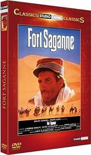 Fort Saganne by G??rard Depardieu