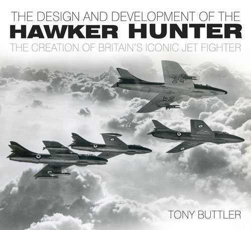 the-design-and-development-of-the-hawker-hunter-the-creation-of-britains-iconic-jet-fighter