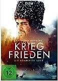 Krieg & Frieden - Die komplette Serie [6 DVDs]