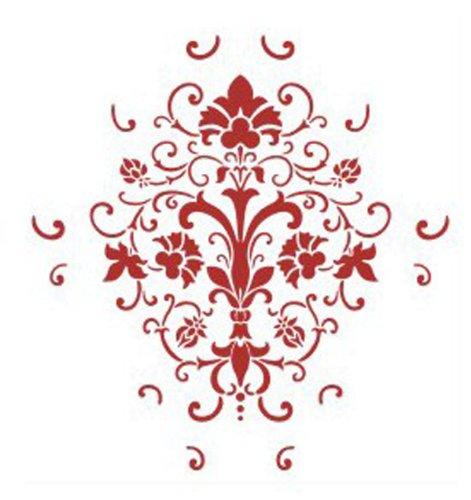 pochoir-de-peinture-murale-pour-decoration-de-mur