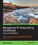 Raspberry Pi Networking Cookbook - Se...