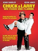 Chuck & Larry - Wie Feuer Und Flamme hier kaufen