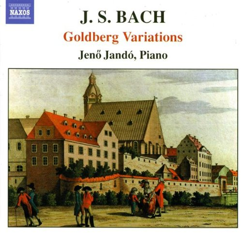 Goldberg Variations, BWV 988 :...