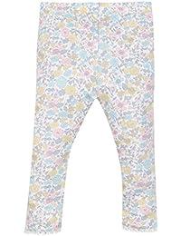 Amazon.fr   Ecru - Leggings   Bébé fille 0-24m   Vêtements 7ca2c2bbf40