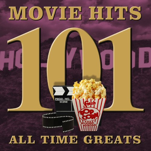 Movie Hits - 101 All Time Greats