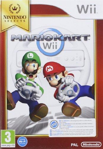 Mario Kart [Importación Francesa]