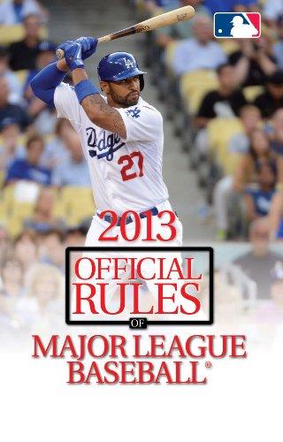 official-rules-of-major-league-baseball