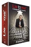 Lie to Me - L'intégrale de la série (Saisons 1 à 3)