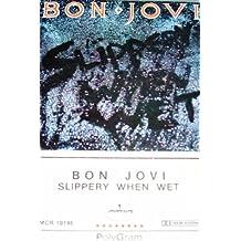 Slippery When Wet [Musikkassette]