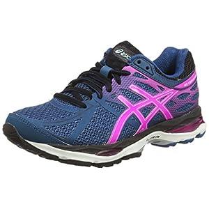 51qnz5MDLvL. SS300  - ASICS GEL-CUMULUS 17 Women's Running Shoes (T5D8N)