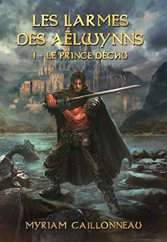Les Larmes des Aëlwynns: Le prince déchu par Myriam Caillonneau