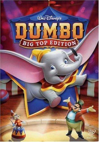 Dumbo (Big Top Edition) by Walt Disney Home Entertainment