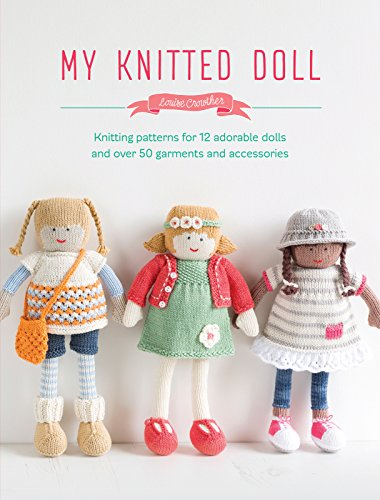 My Knitted Doll Knitting Accessories