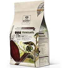 Cacao Barry 1kg 72% Venezuela Easimelt