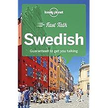 Lonely Planet Fast Talk Swedish (Phrasebook)