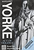Act of Violence: Complete & Unabridged