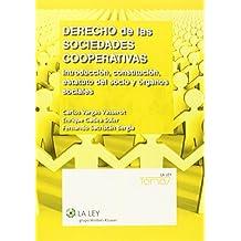 Derecho de las sociedades cooperativas (Temas La Ley)