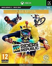 Rider's Republic Gold Edition (Xbox