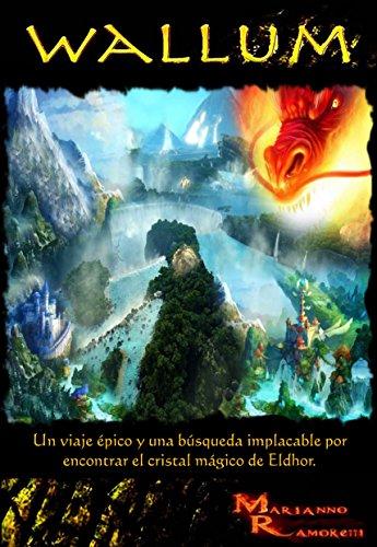 Wallum: Wallum y el castillo de los deseos