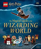 Lego Harry Potter: The Magical Guide to the Wizarding World
