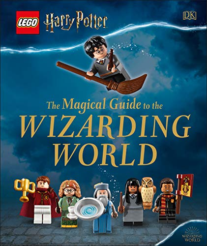 e Magical Guide to the Wizarding World ()