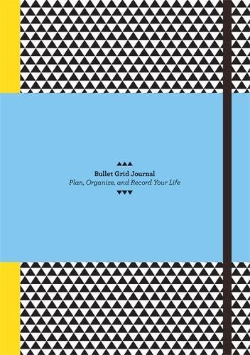Bullet Grid Journal: Geometric