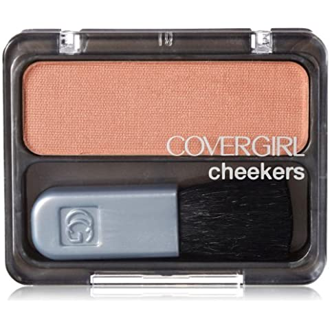 COVERGIRL CHEEKERS BLUSH #130 ICED CAPPUCCINO by