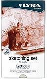 Lyra Rembrandt hi-quality sketchingp–Buntstifte (Mehrfarbig, Multi)