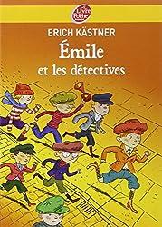 Policier primaire : Emile et les détectives