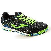 Joma - Chaussure de Futsal et Foot5 Super Regate IC Joma Couleur - Bleu, Pointure - 43