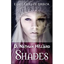 Shades: Eight Tales of Terror (English Edition)