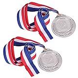 Trofei, medaglie e premi