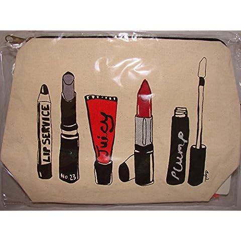 Bolso de la colada Shruti diseños - Servicio de labios