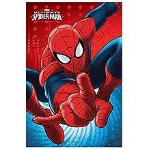 Manta polar Spiderman Marvel