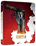 Hellboy: The Golden Army (Steelbook 10° Anniversario)  ( Blu Ray)