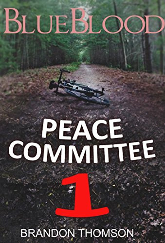 bluebloody-peace-committee-mystery-english-edition