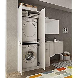 waschk che m bel g nstig online kaufen dein m belhaus. Black Bedroom Furniture Sets. Home Design Ideas