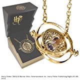 Noble Collection Time Turner GP Sterling Silver